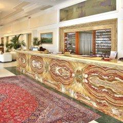 Отель Internazionale Terme Италия, Абано-Терме - отзывы, цены и фото номеров - забронировать отель Internazionale Terme онлайн интерьер отеля