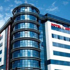 Hotel Antunovic Zagreb фото 23