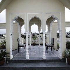 Отель OYO 18308 Kishanpur Haveli