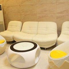 Xiaolanzheng Taihua Hotel ванная