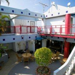 Отель Surfside Bed & Breakfast Центр Окинавы бассейн фото 3