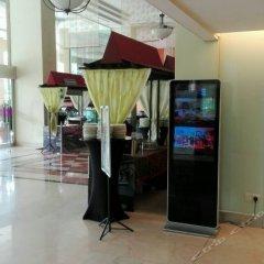 Отель Ancasa Hotel & Spa Kuala Lumpur Малайзия, Куала-Лумпур - отзывы, цены и фото номеров - забронировать отель Ancasa Hotel & Spa Kuala Lumpur онлайн детские мероприятия