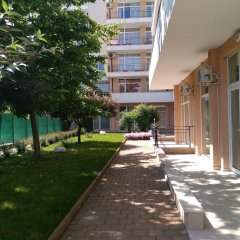 Отель Kamelia Garden Солнечный берег фото 21