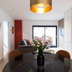 Апартаменты Mirabilis Apartments - Wells Court Лондон фото 15