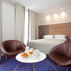 Hotel de Sevigne в номере фото 2