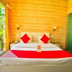 Отель OYO 14197 Curlies Zulu Land Cottages Гоа комната для гостей фото 2
