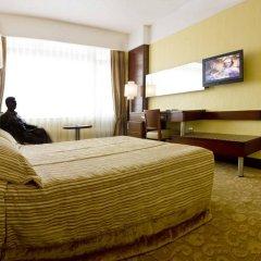 Mersin Oteli Турция, Мерсин - отзывы, цены и фото номеров - забронировать отель Mersin Oteli онлайн комната для гостей фото 3
