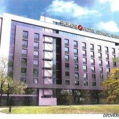 Гостиница Sokos Olympia Garden фото 6
