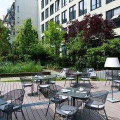 Boutique Hotel i31 Berlin Mitte фото 4