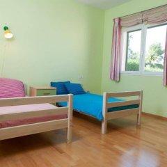 Отель Esmeralda комната для гостей фото 2