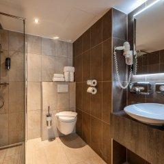 Отель Alfred Hotel Нидерланды, Амстердам - 4 отзыва об отеле, цены и фото номеров - забронировать отель Alfred Hotel онлайн ванная