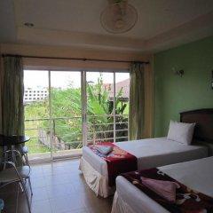 Отель Baan To Guesthouse Таиланд, Краби - отзывы, цены и фото номеров - забронировать отель Baan To Guesthouse онлайн комната для гостей фото 5