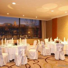 Отель InterContinental Budapest Будапешт помещение для мероприятий