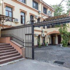 TsaTsa Hotel Одесса парковка
