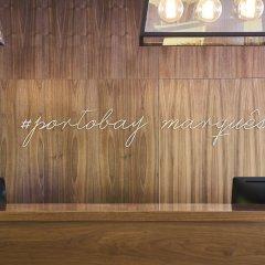Отель PortoBay Marques интерьер отеля