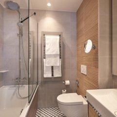 Hotel de Sevigne ванная фото 2