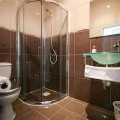 Отель Residencial Mar dos Acores ванная фото 2