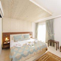 Отель Sarp Hotels Belek комната для гостей фото 2