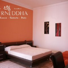 Отель Lucerneddha Calimera комната для гостей