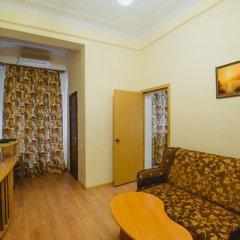 Гостиница Пансионат Массандра комната для гостей фото 4