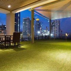 Отель V Residence Bangkok Бангкок