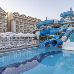 Отель Kirman Belazur Resort And Spa Богазкент фото 19