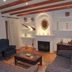 Отель Villa Can Ignasi комната для гостей фото 3