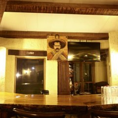 Отель Quinta Misión Креэль интерьер отеля