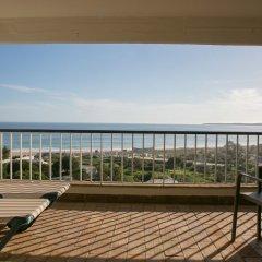 Отель Pestana Delfim Beach & Golf Hotel Португалия, Портимао - отзывы, цены и фото номеров - забронировать отель Pestana Delfim Beach & Golf Hotel онлайн балкон