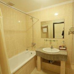 Гостиница Гранд Евразия ванная фото 2