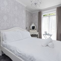 Westbourne Hotel and Spa комната для гостей фото 3