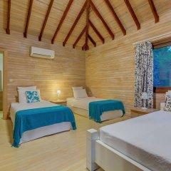 Отель Villa Lukka комната для гостей фото 5