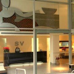 Отель Suites Viena Plaza De Espana Мадрид интерьер отеля фото 3