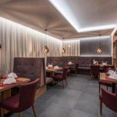 Отель Eden am Reschensee Италия, Горнолыжный курорт Ортлер - отзывы, цены и фото номеров - забронировать отель Eden am Reschensee онлайн питание фото 3
