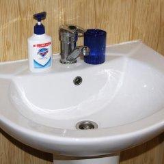 Гостиница База Отдыха Лесная на Самаре Украина, Писчанка - отзывы, цены и фото номеров - забронировать гостиницу База Отдыха Лесная на Самаре онлайн ванная