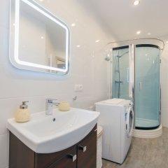 Отель Apartamenty Sun&Snow Sopocka Przystań ванная фото 2