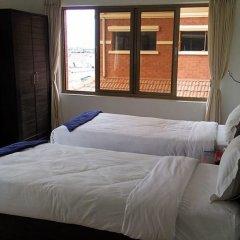 Отель Little Buddha Непал, Лумбини - отзывы, цены и фото номеров - забронировать отель Little Buddha онлайн комната для гостей фото 3