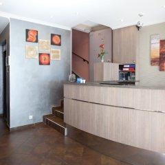 Hotel Saphir Grenelle интерьер отеля фото 3