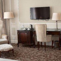 Гостиница Эрмитаж - Официальная Гостиница Государственного Музея 5* Стандартный номер разные типы кроватей фото 5