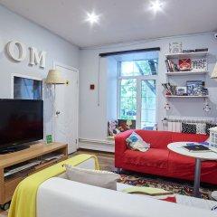 Хостел Дом комната для гостей