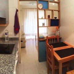 Отель Apartamentos Monteverde комната для гостей фото 5
