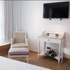Отель Vilana Hotel Испания, Барселона - отзывы, цены и фото номеров - забронировать отель Vilana Hotel онлайн удобства в номере