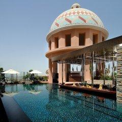 Отель Kempinski Mall Of The Emirates бассейн фото 3