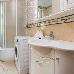 Отель Apartamenty Apartinfo Old Town Гданьск ванная