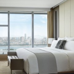 Отель Langham Place Guangzhou Гуанчжоу комната для гостей фото 3
