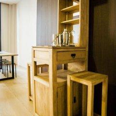 Отель Smartflats City - Brusselian Бельгия, Брюссель - отзывы, цены и фото номеров - забронировать отель Smartflats City - Brusselian онлайн спа фото 2
