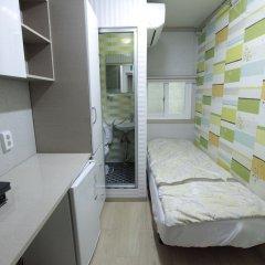 Отель Soul Residence в номере