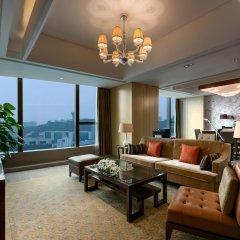 Kempinski Hotel Xiamen интерьер отеля фото 2
