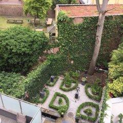 Отель Residence Marie-Thérese Бельгия, Брюссель - отзывы, цены и фото номеров - забронировать отель Residence Marie-Thérese онлайн