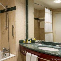 Brussels Marriott Hotel Grand Place ванная